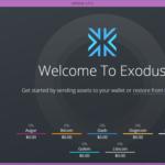 Ethereum Ether auf Wallet senden mit Coinbase