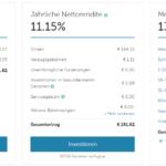 Mintos Erfahrungen nach 2,5 Jahren - über 11% Rendite