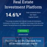 Reinvest24 im Test – Der erste Eindruck